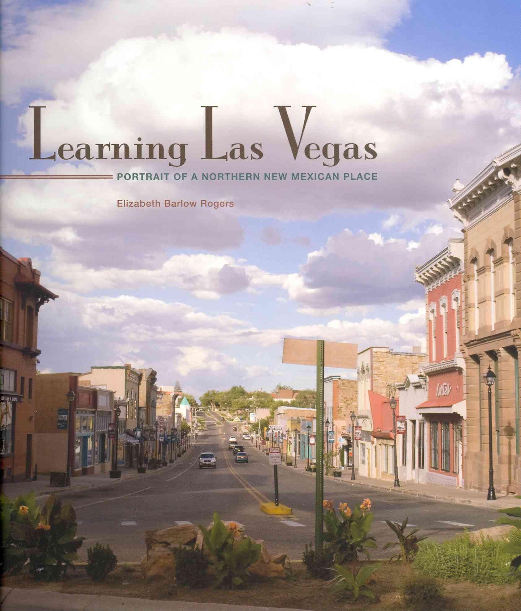 Learning Las Vegas By Rogers, Elizabeth Barlow
